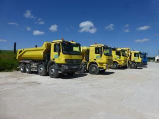 Camions sbdf 1